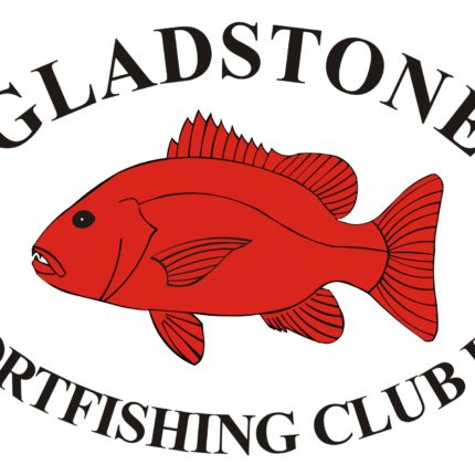 Gladstone Sport Fishing Club Logo